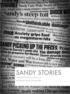 SandyCover